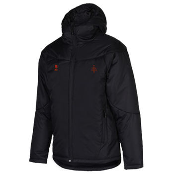 784 - Touch Line Puffer Jacket - Adult Thumbnail